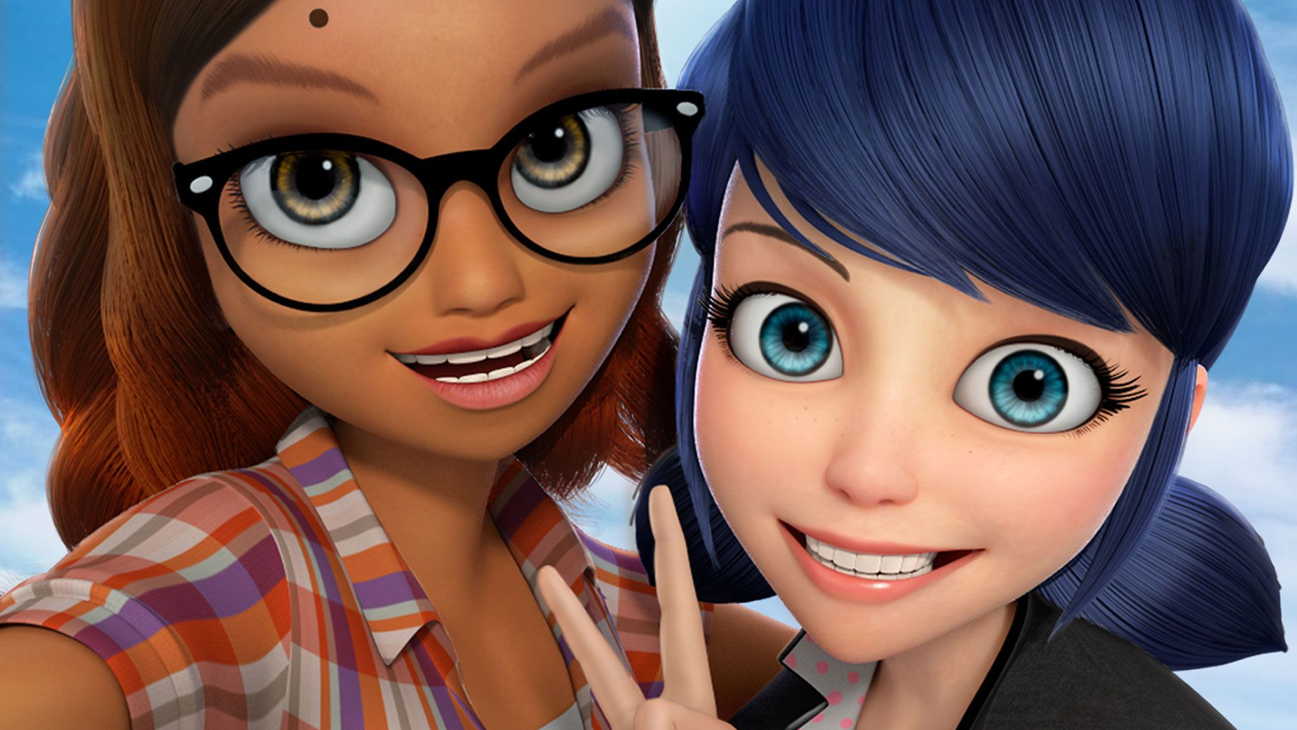 Pin By Maria Jose On Miraculous Tales Of Ladybug And Cat Noir Miraculous Ladybug Wallpaper Miraculous Ladybug Comic Ladybug Wallpaper