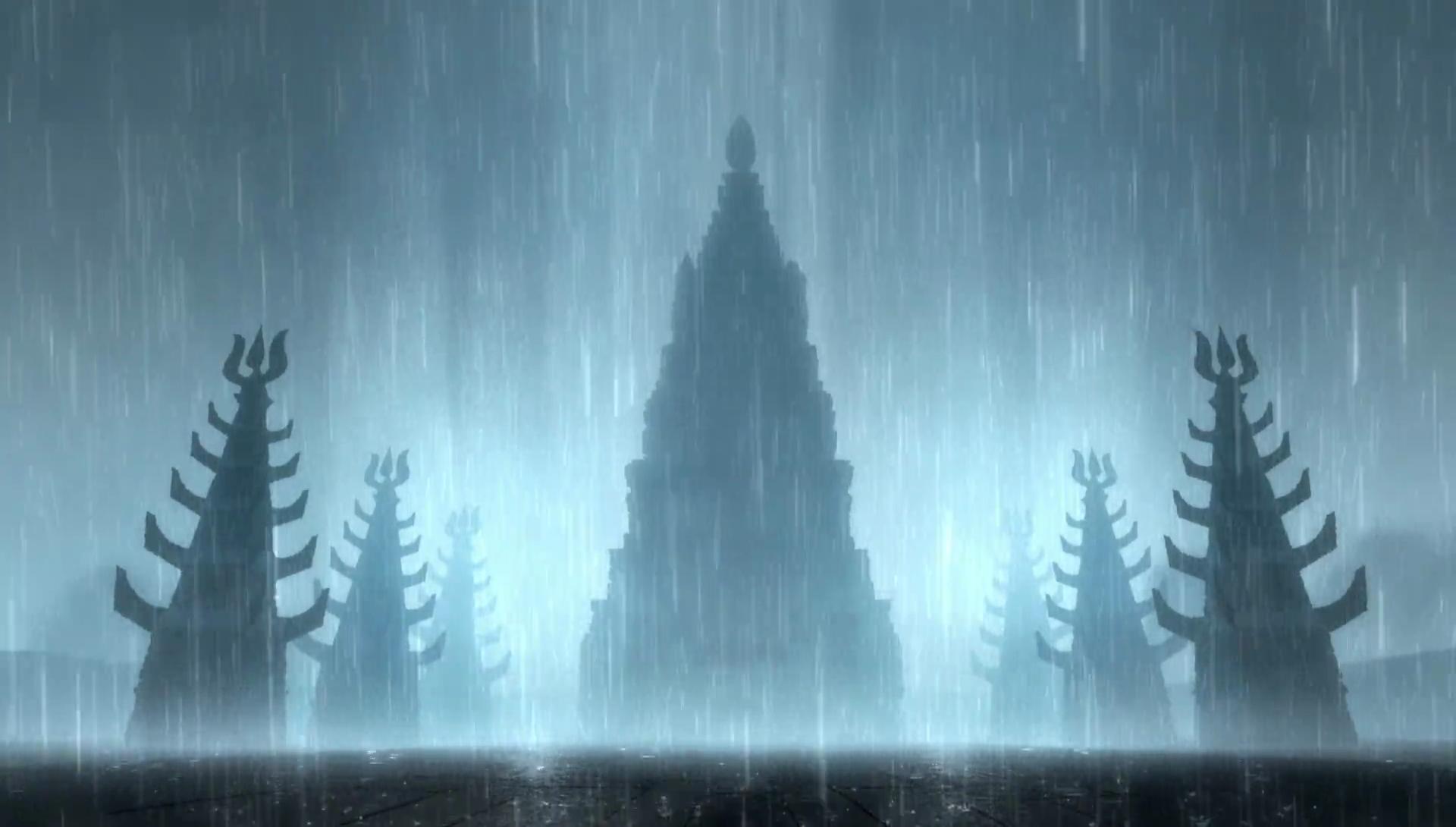 Samurai Jack Season 5 Episode 2 1080p Screenshots Samurai Jack