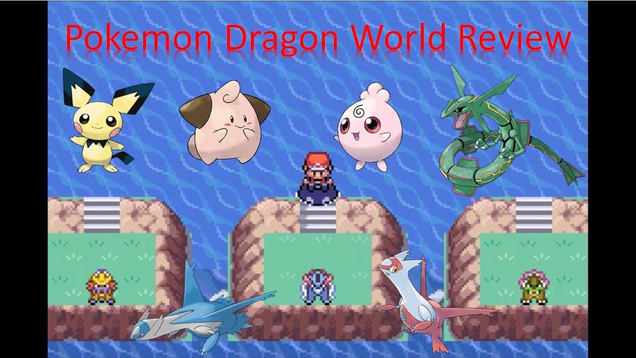 pokemon rom hack dragon starters gba | Gba Roms | Pokemon, Hacks, Dragon