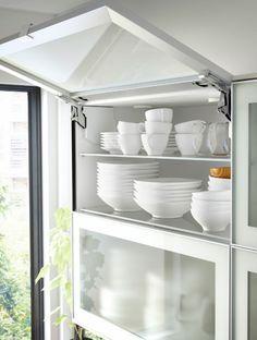 Glazing Ikea Cabinets Kitchen Google Search Aluminum Kitchen