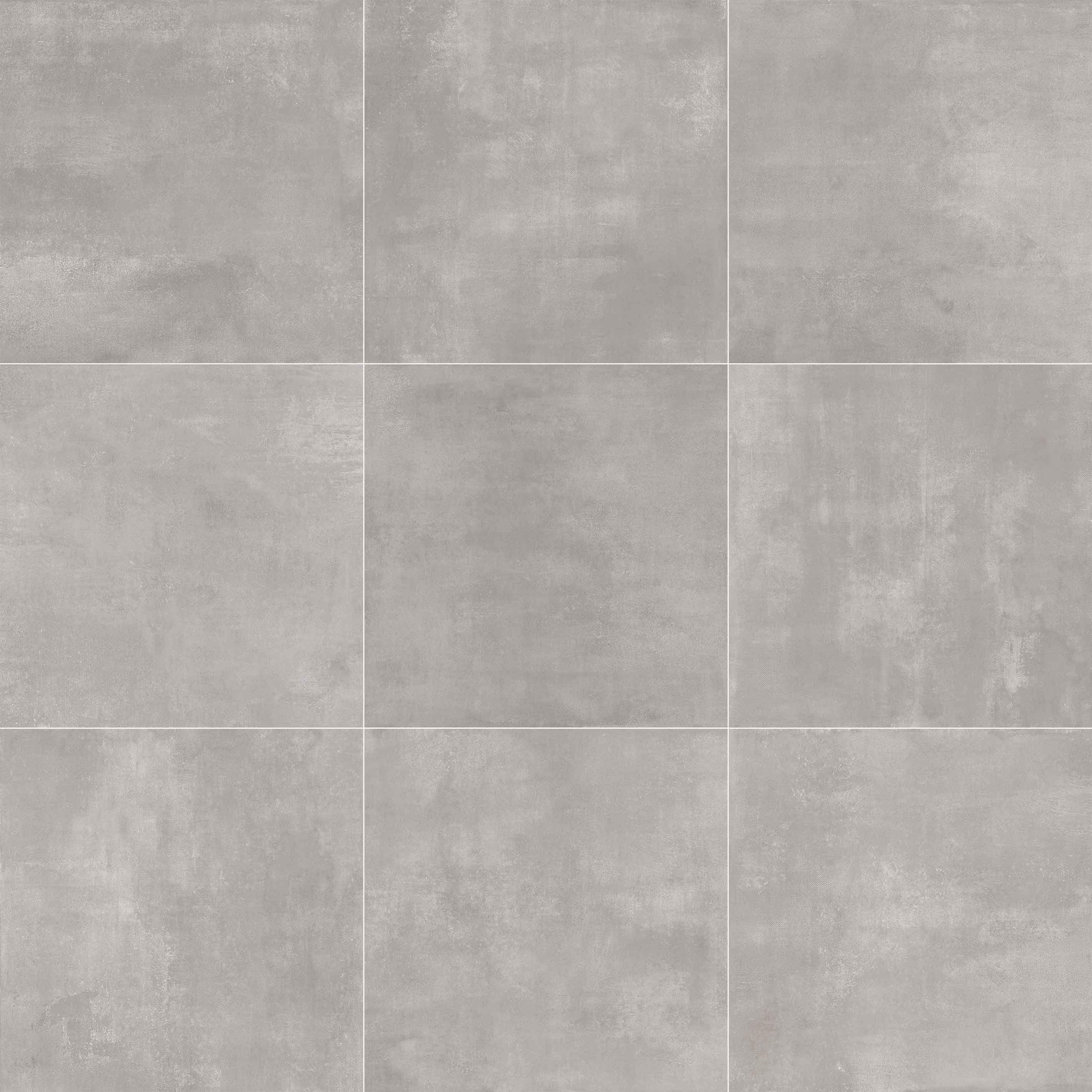 Industrialstyle porcelain floor tiles Porcelain floor