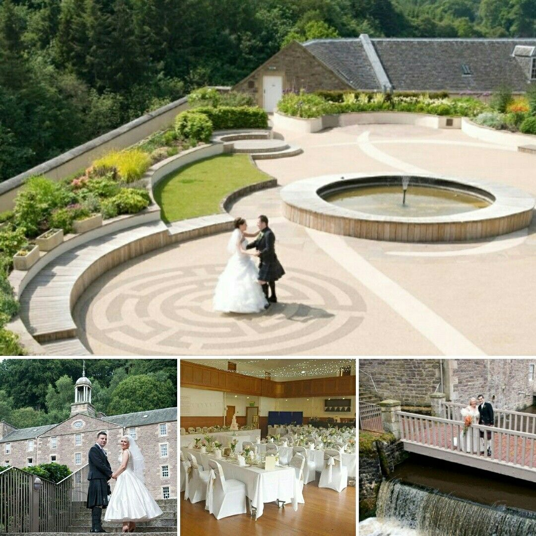New Lanark Mill Hotel Wedding Offers  Get married in 2016 and 2017 from £2900 - The perfect setting for your perfect day.  View full wedding offer details and what's included at: http://www.weddingvenuesinscotland.co.uk/venues/new-lanark-mill-hotel/  #weddingvenues #weddings #scottishweddings #scottishbrides #weddingvenuesscotland