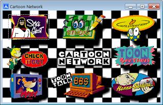 Cartoon Network Cartoon Network Cartoon Network Website Cartoon