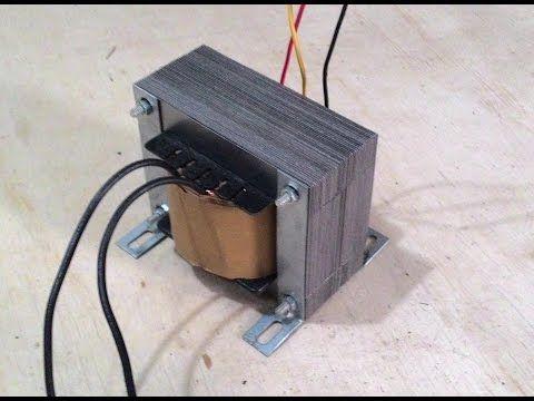 DIY Spot Welding Machine  YouTube   Spot welder in 2019   Electronics mini projects  Electrical