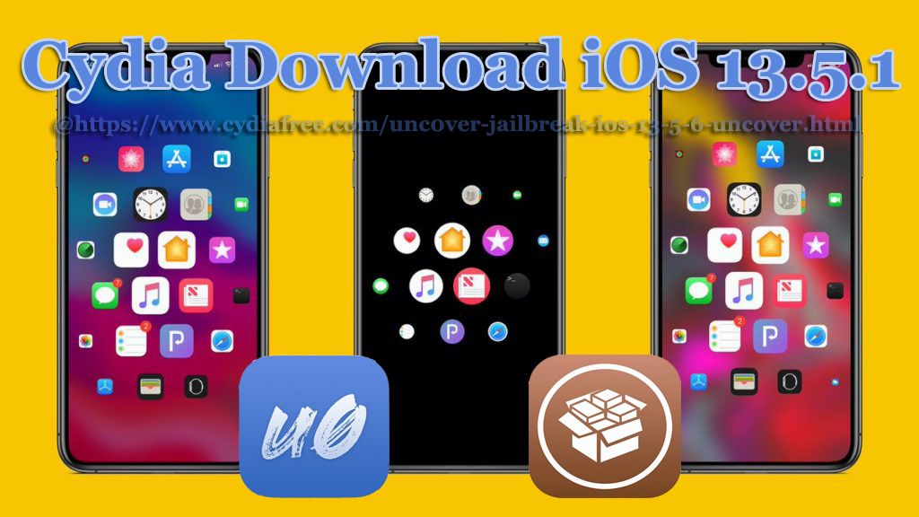 Cydia Download Ios 13 5 1 Iphone Touch App Store Design Party Apps