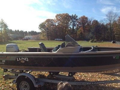 Pro Bass Fishing Boats
