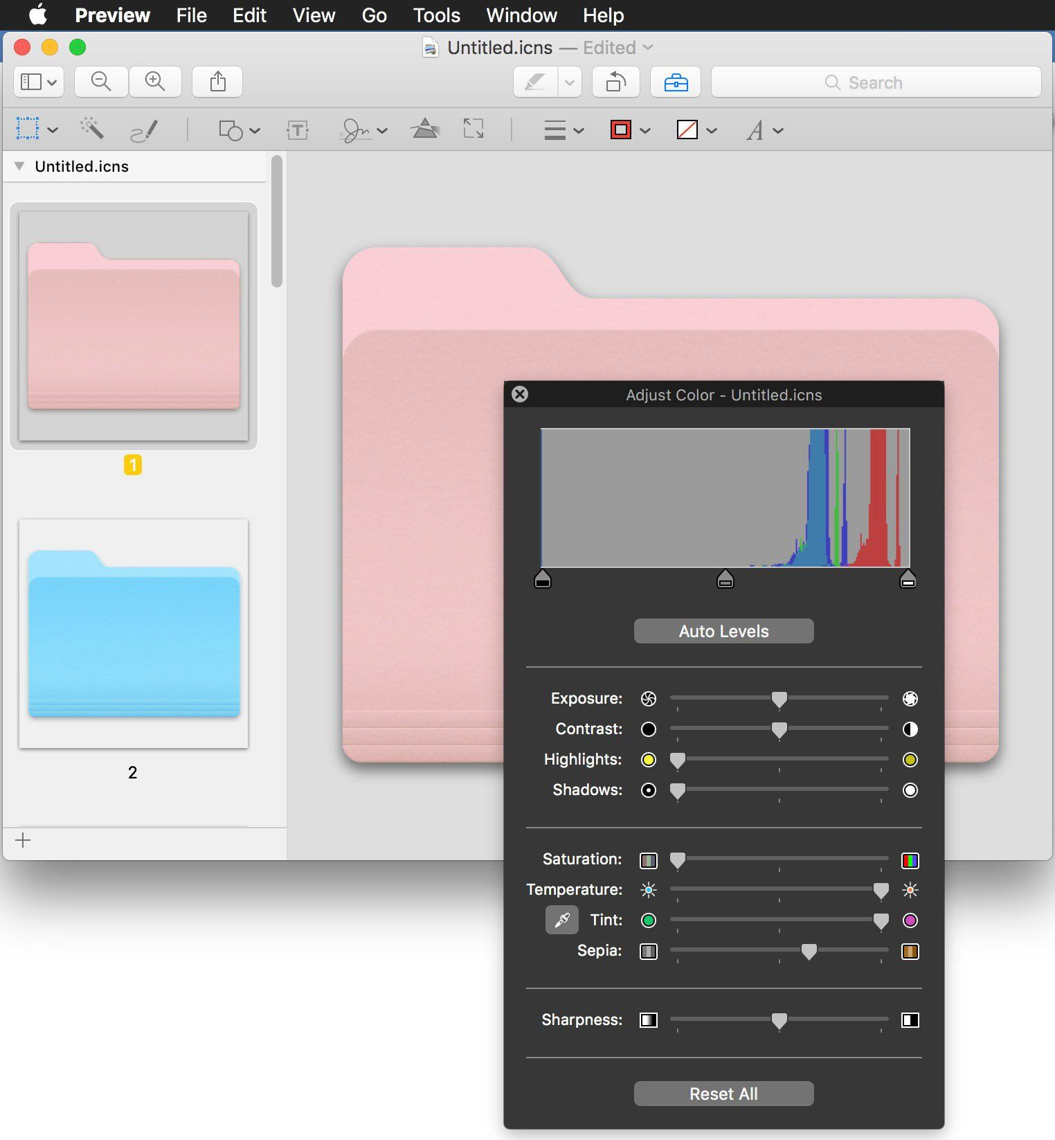 Get the best tips on how to organize your design assets