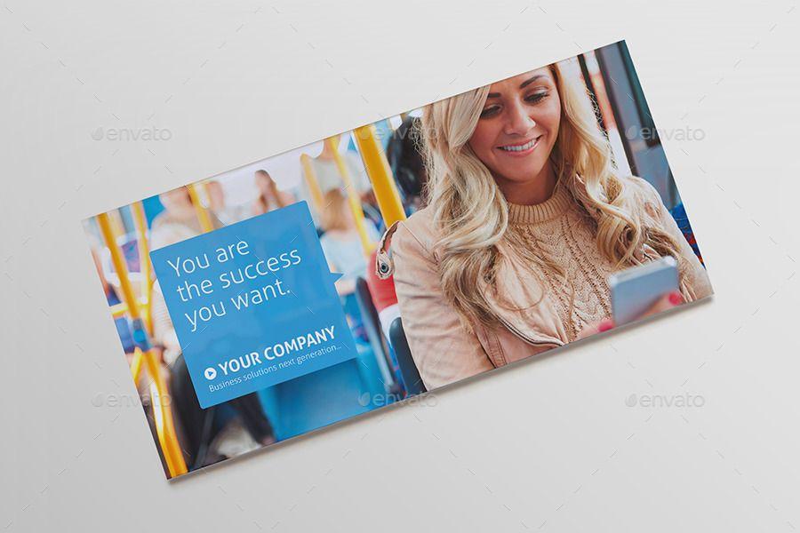 Metro Horizontal Tri-fold Flyer #Ad #Horizontal, #affiliate, #Metro, #Tri, #Flyer