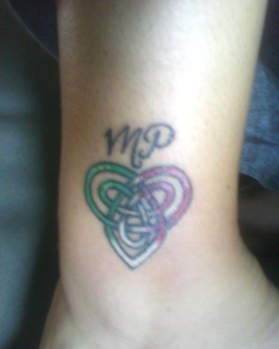 My Third Tattoo Got Matching Tattoos On My Sisters 18th Bday