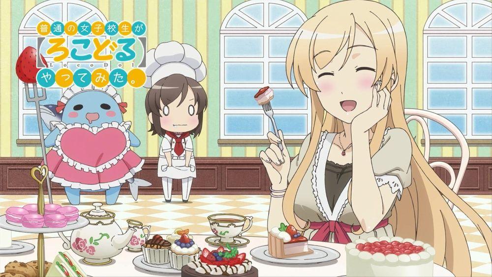 《当地偶像》OVA圣诞节特别篇先行画面 Anime, Ova, Fandoms