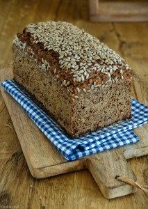 Photo of Black bread – pithy, juicy, tasty | Cookie and Co