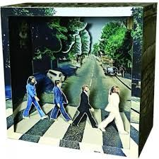 Resultado de imagen para paper diorama