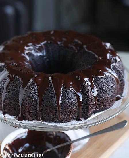 Root Cake Recipe Uk