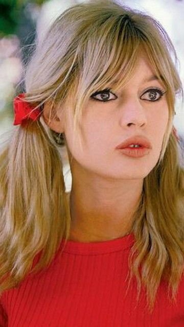 Brigitte Bardot | French girls I especially like in 2019 | Bardot