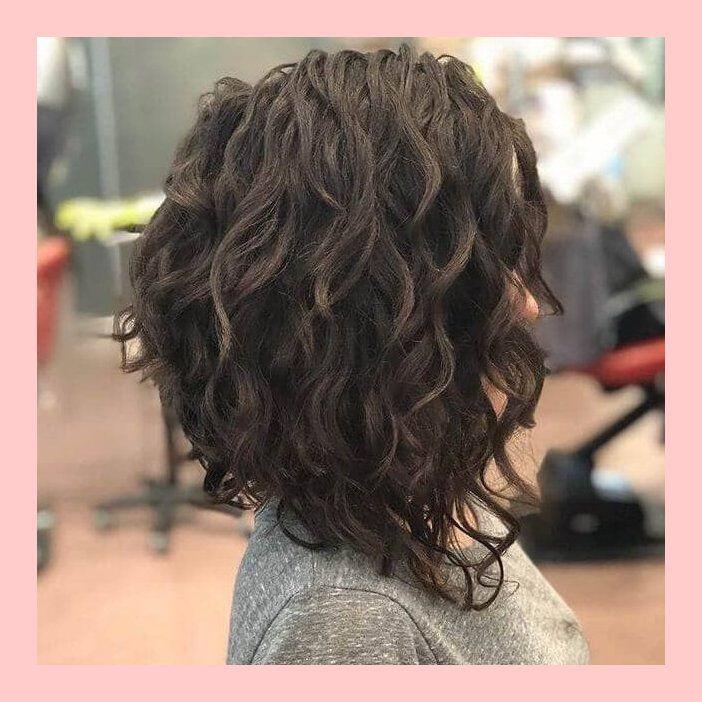 2067 Kurzes Lockiges Haar Frisur Ideen Kurze Lockige Frisuren