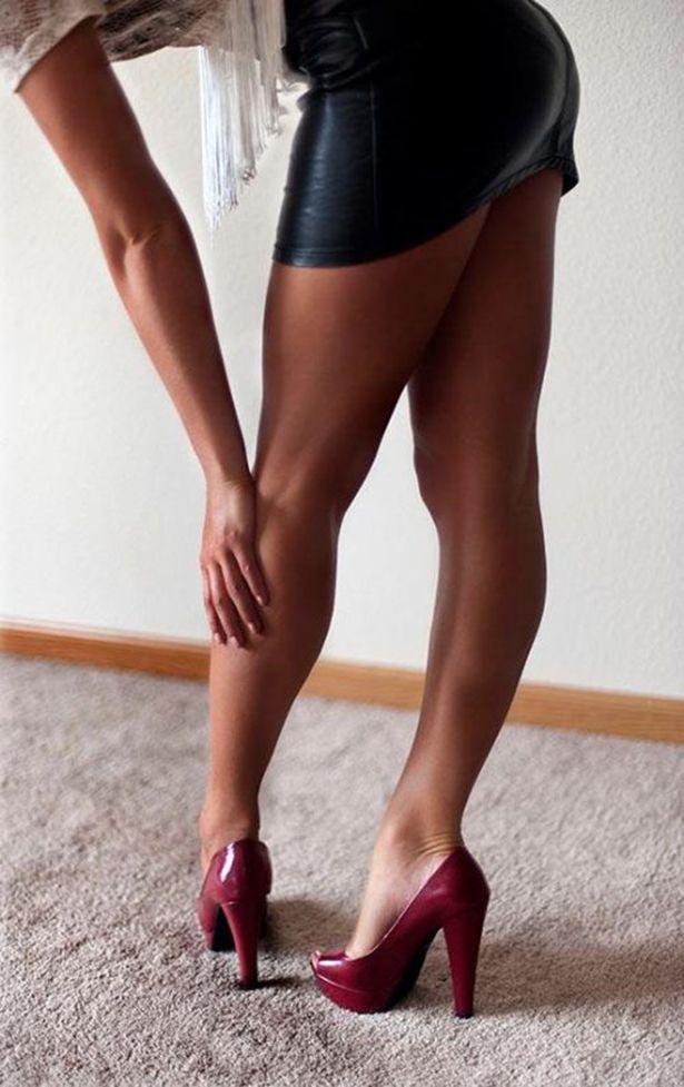 sexy legs video galleries