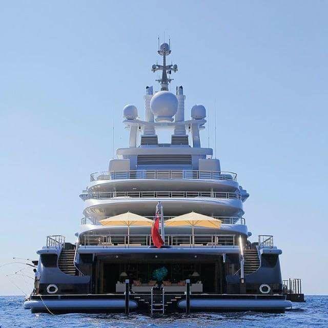 Luxury Superyacht Lifestyle Boat Yacht Phoenicianboat
