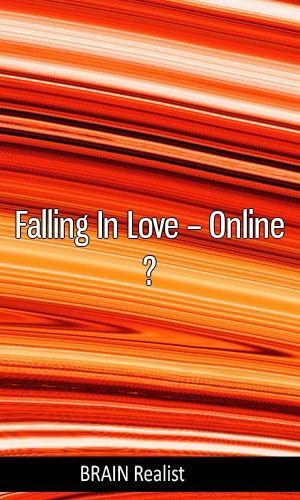 Falling In Love – Online ? #personalitytype #INTJ #ISFJ