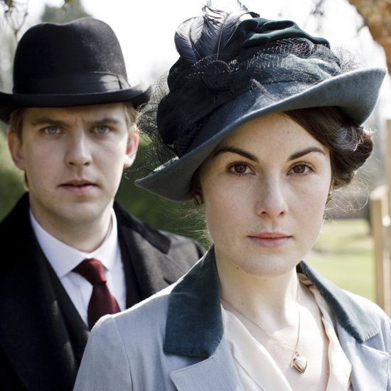 LOVE, SEX, & MARRIAGE IN THE DAYS OF DOWNTON ABBEY