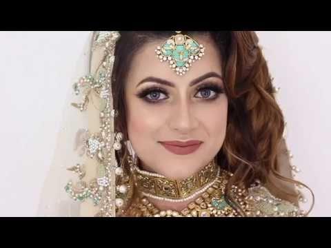 ICYMI: WALIMA ASIAN #BRIDAL HAIR & #MAKEUP TUTORIAL