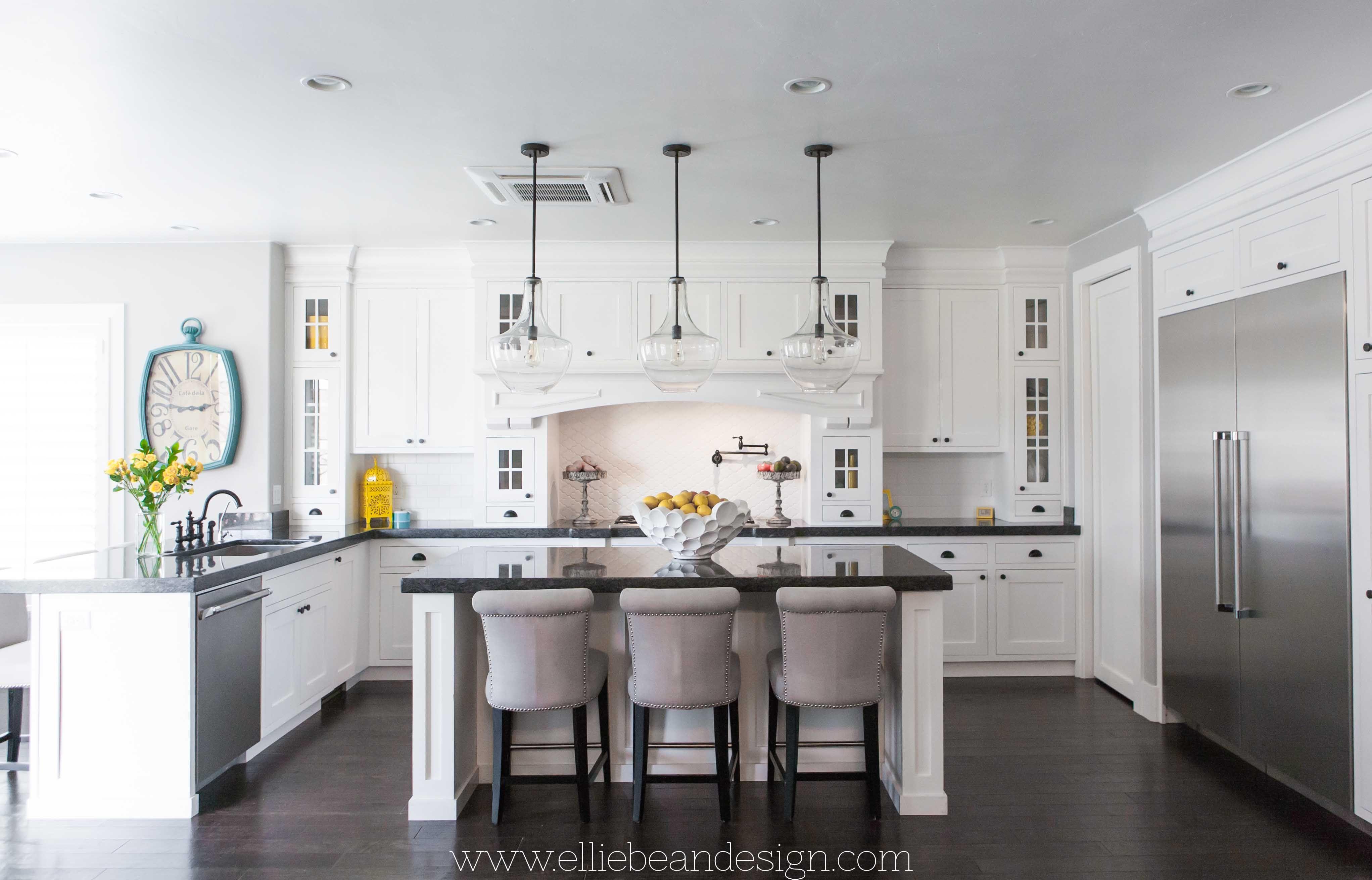 10 Rules To Create The Perfect White Kitchen White Kitchen