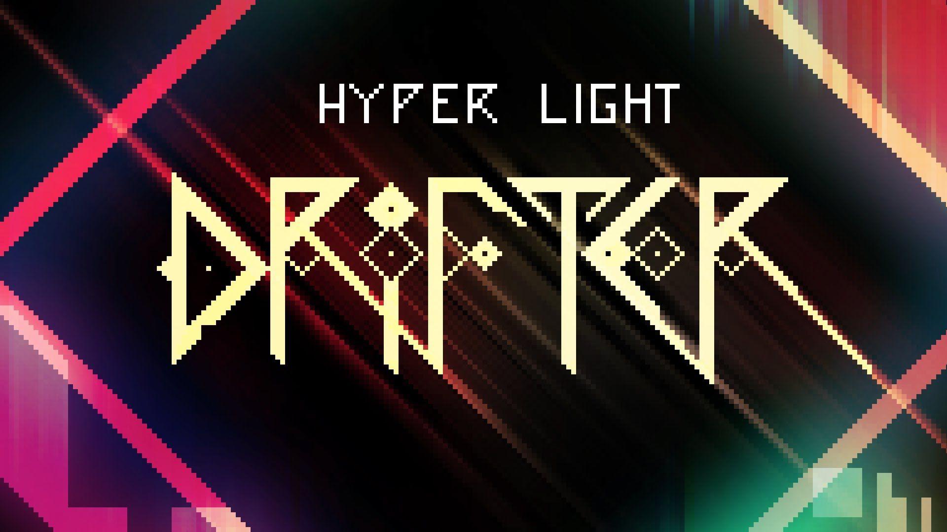 Hyper Light Drifter trailer Playstation, Drifter, Hyper