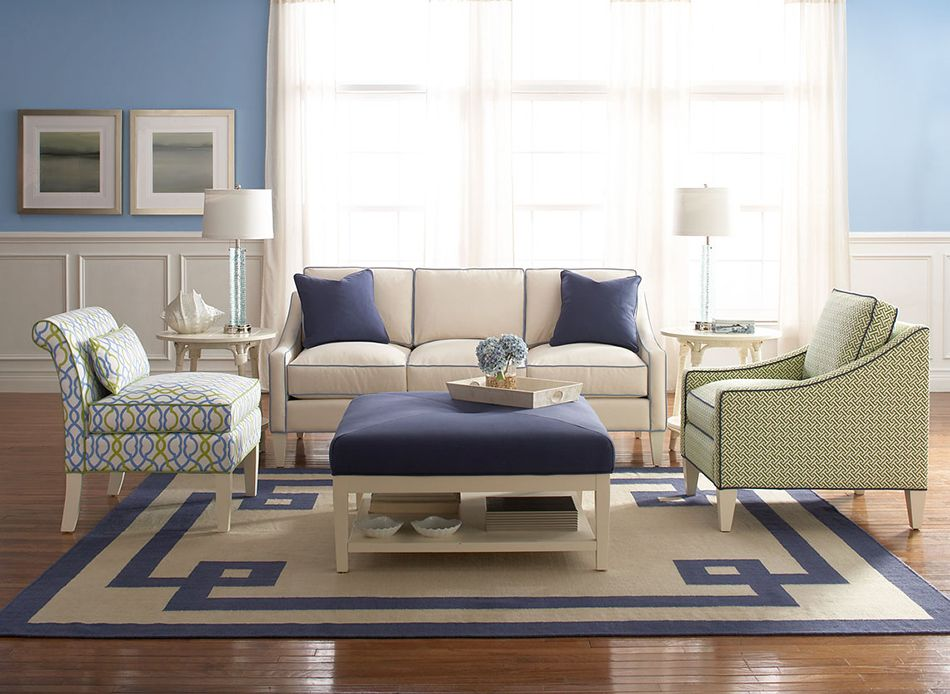 libby langdon upholstery for braxton culler easy elegant everyday style - Libby Langdon Furniture