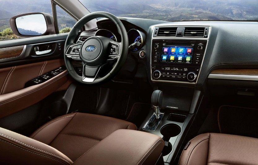 2020 Subaru Outback Redesign, Release Date, Specs ...
