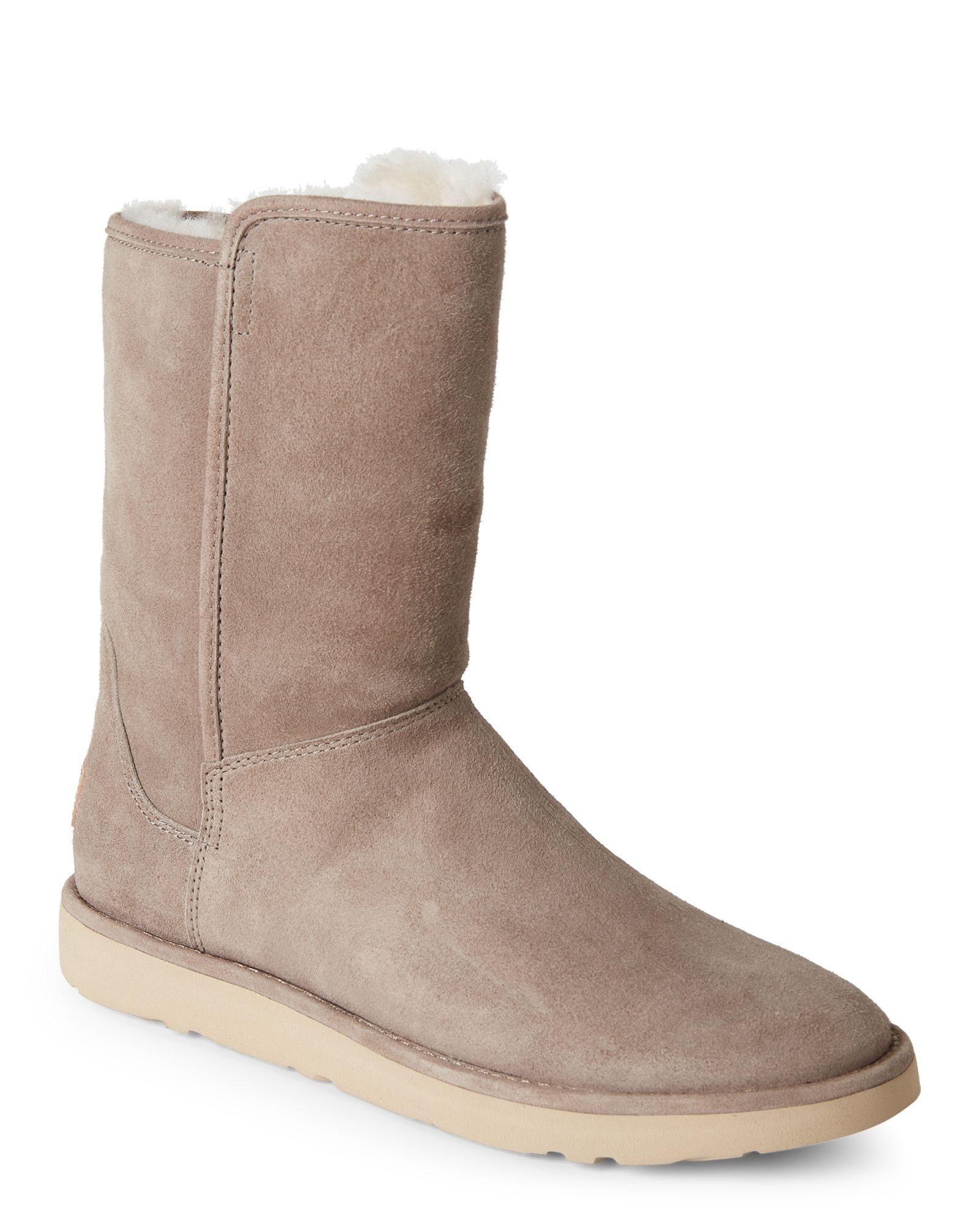 8acdc74a1a2 Ugg Australia Clay Abree Short Fur-Lined Boots | *Apparel ...