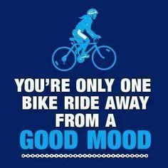Biking Season Starts Cycling Quotes Bike Quotes Cycling Inspiration