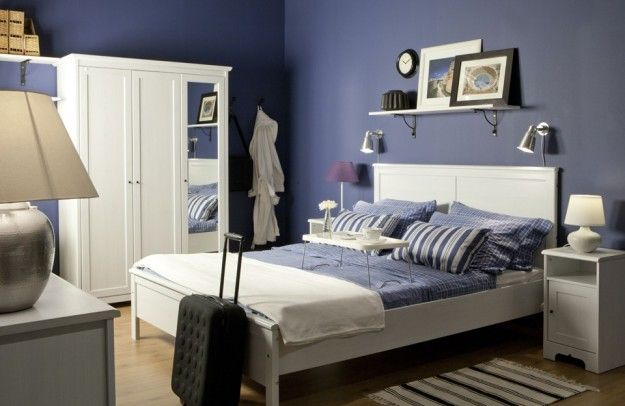 Best Ikea Idee Camera Da Letto Pictures - Modern Home Design ...