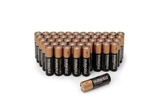 Duracell Coppertop 40 Aa Batteries Mn1500 Alkaline Duracell Duracell Batteries Copper Tops