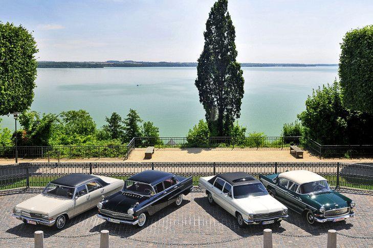 In den 50er-Jahren verkaufte Opel hierzulande die meisten Sechszylinder, in den 60er-Jahren den ersten, fetten Ami-V8. Die vier Großen erlauben den Rückblick in eine Zeit, als Rüsselsheim das Tempo noch selbst diktierte.