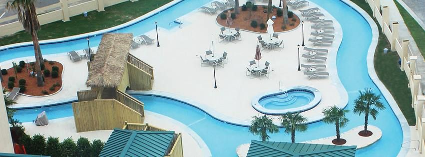 Hollywood Casino St. Louis MO Outdoor swimming pool