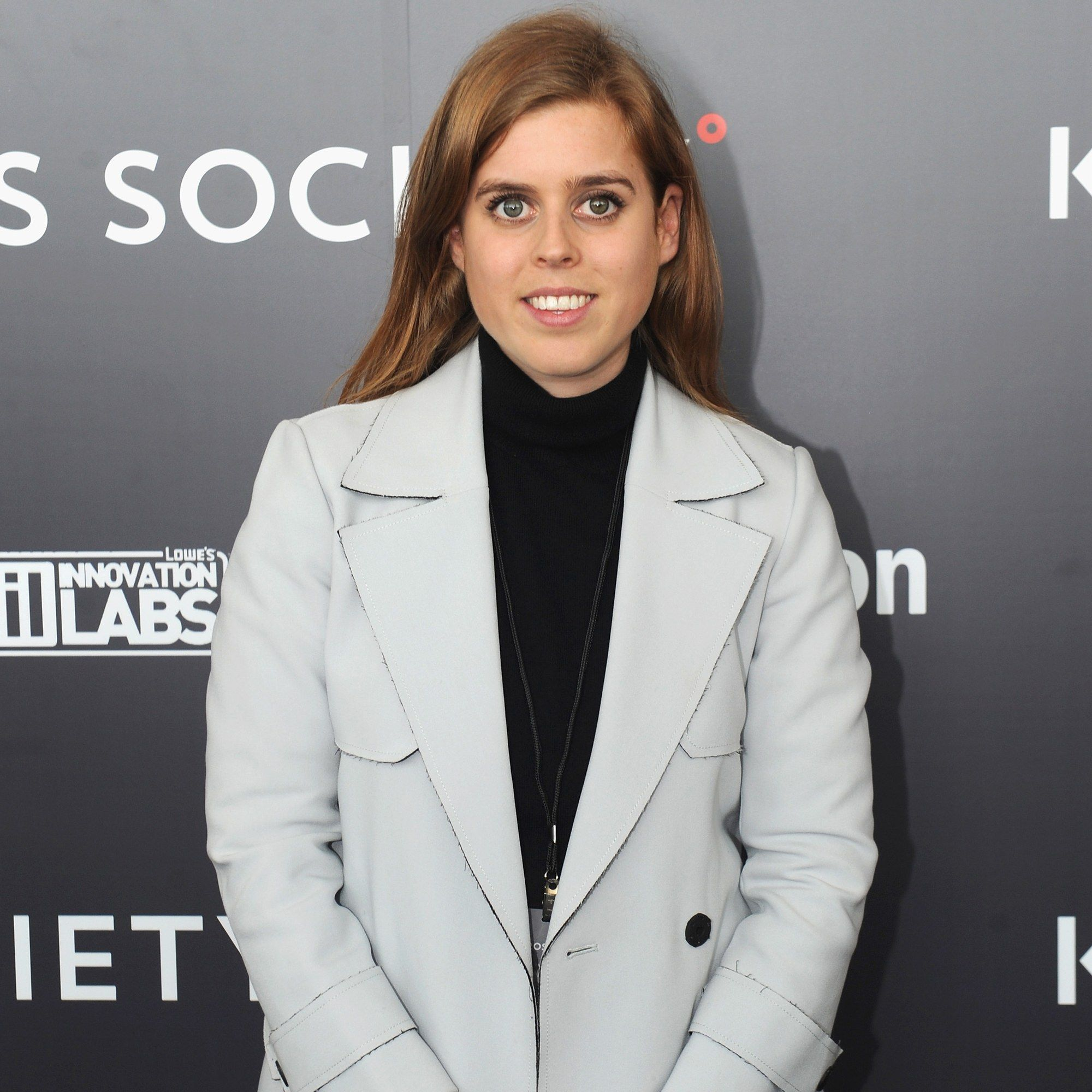 Princess Beatrice on Entrepreneurship, Education, and