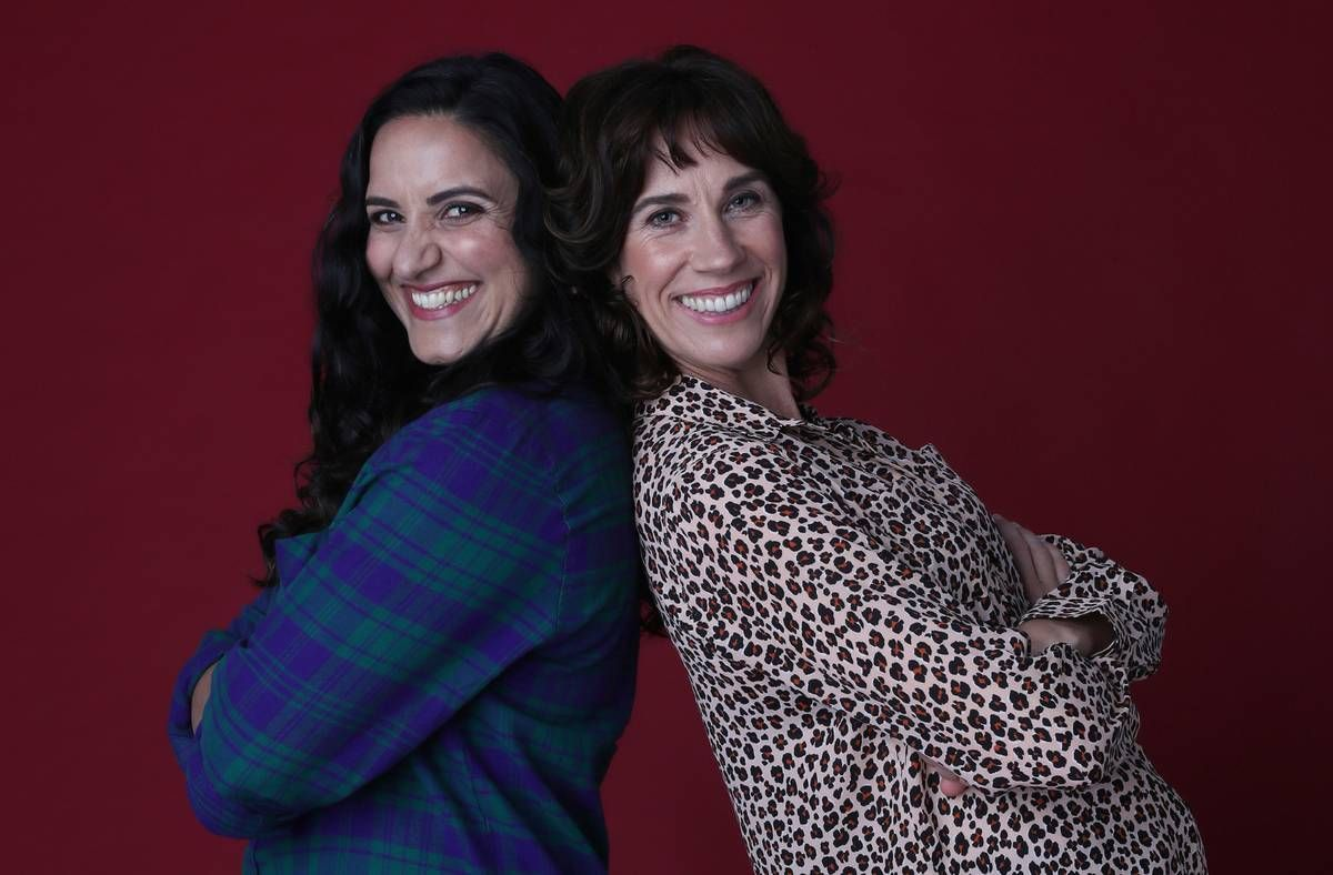 Jackie Van Beek And Madeleine Sami On The Breaker Upperers The Female Gaze And Dealing With Rejection Nz Herald The Breakers Breakers Jackie