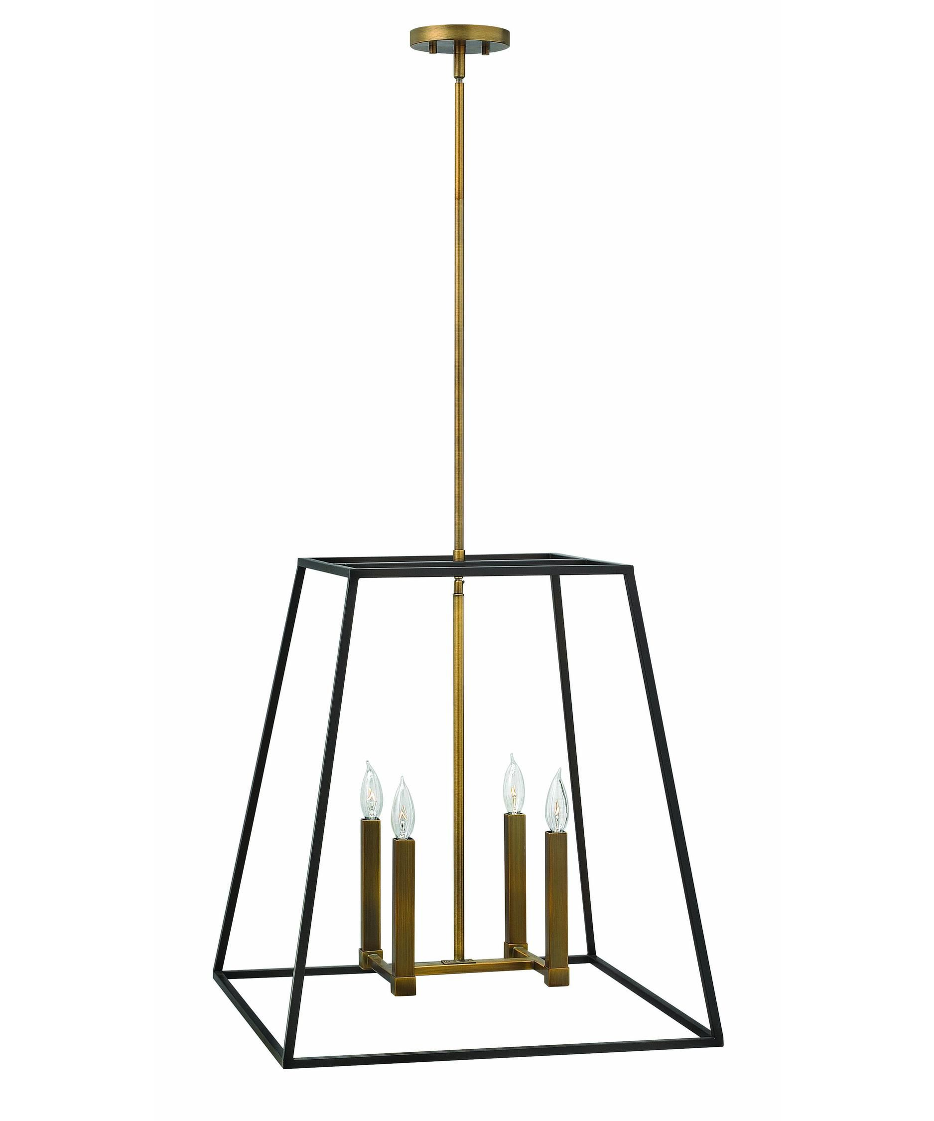 Fulton Foyer Chandelier by Hinkley