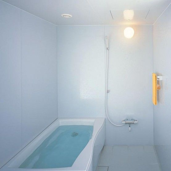 Compact And Small Bathroom Layouts From INAX Bathroom Remodel Best Bathroom Remodel Company Minimalist