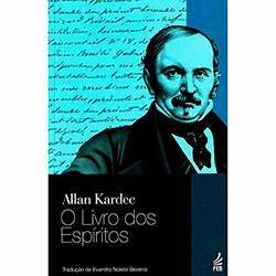 Livro - O Livro dos Espiritos (Edição Histórica) | Livros