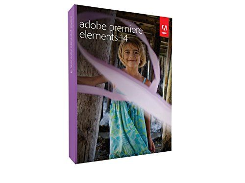 Adobe Premiere Elements 14  http://www.bestcheapsoftware.com/adobe-premiere-elements-14/