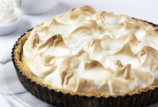 Lemon Meringue Pie Recipes Com Au Recipe Lemon Meringue Pie Sweet Pie Tart Recipes