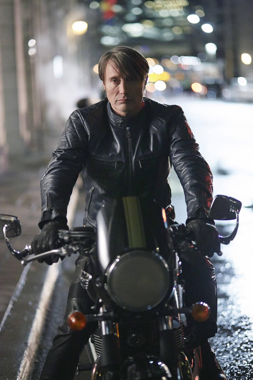 Hannibal (Fernsehserie) Besetzung