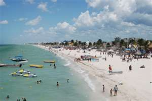 Progreso Mexico Taking A Cruise There In September Along With Cozumel Mexico