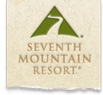One of Central Oregon's many resorts - Seventh Mountain