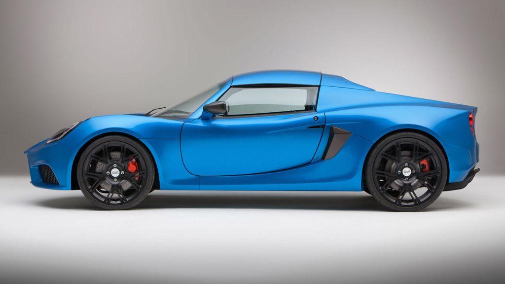 Detroit Electric Sp01 Autos Fahrzeuge Luxus