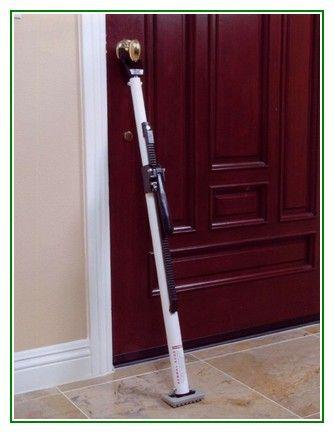 Gorgeous Door Brace Defense Bar E1376404968807
