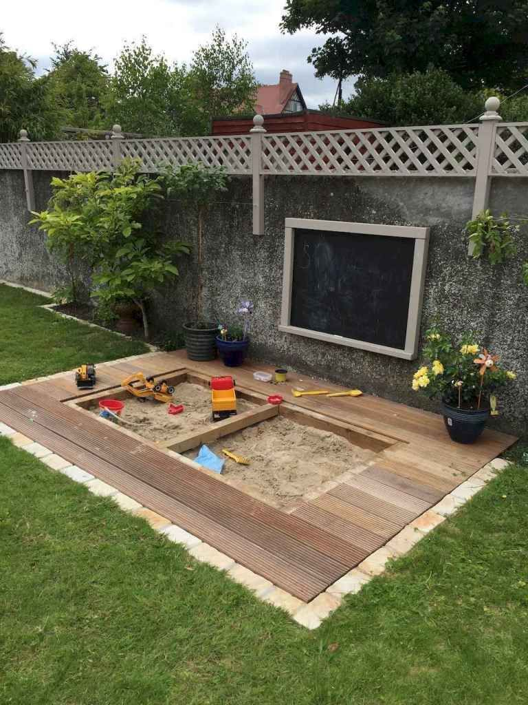 01 Fantastic Backyard Kids Garden Ideas For Outdoor Summer Play