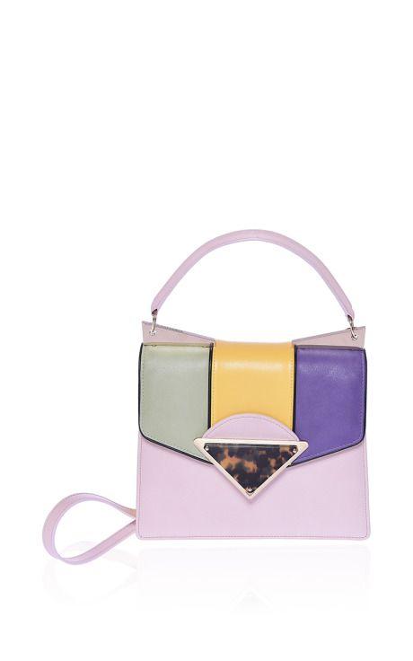 Pastel Small Cindy Bag by Sara Battaglia
