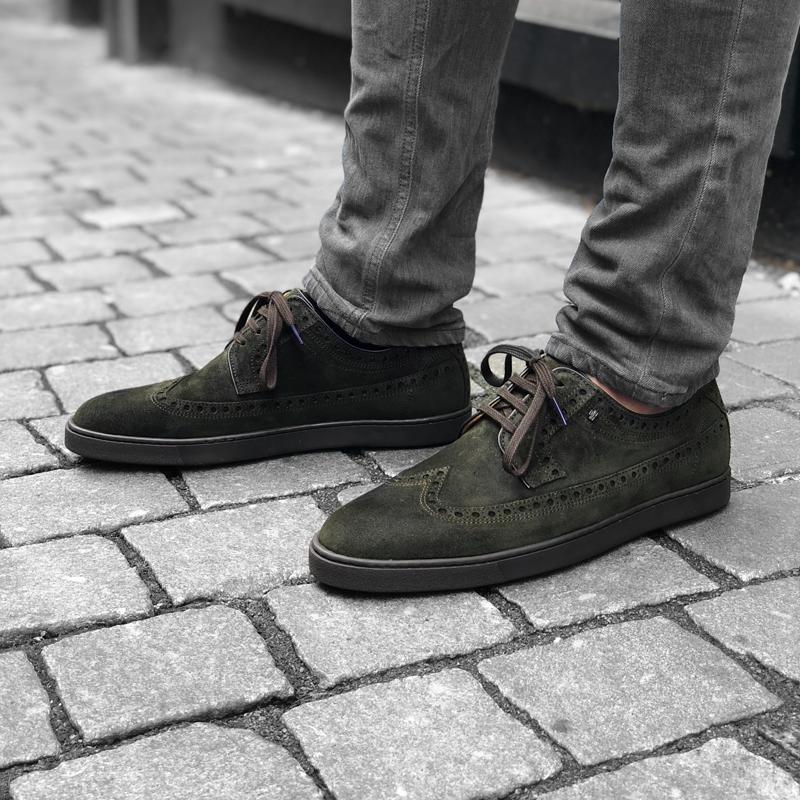 greve versus vans bommel schoenen