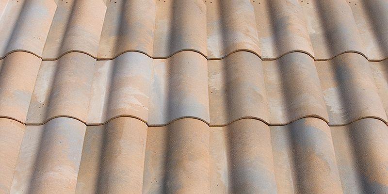 Provence Impressionist Impressionist Tile Color Ludowici Color Tile Roof Tiles